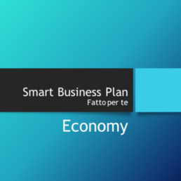 Smart business plan per piccoli investimenti