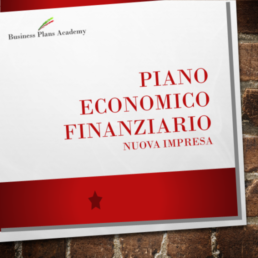 Piano finanziario business plan