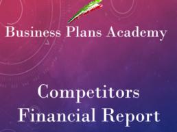 Competitors Financial Report