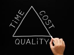 Tempo qualità costo