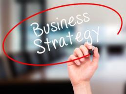 business plan esempio: la business strategy