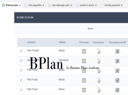 Tool business plan, business planning