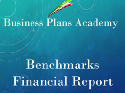 Benchmarks Financial Report