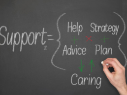 Supporto e assistenza