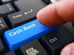 Cash back, flussi di cassa, cash flow business plan esempio
