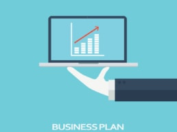Business Plan design