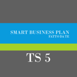 Smart business plan per piccoli investimenti - Fatto da te