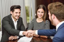 Fiducia, briefing, accordo, soddisfazione cliente, CRM,