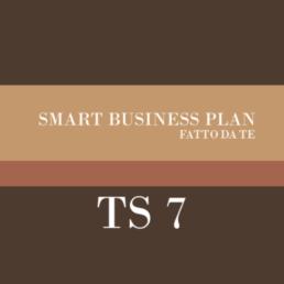 Business plan servizi