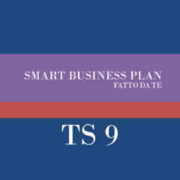 Smart bussiness plan per piccoli investimenti
