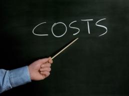 esempio di costo del business plan