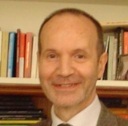 Marino Fadda, marketing manager