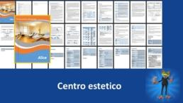 Cacciatore di rane, business plan Centro estetico